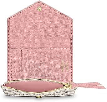 Louis Vuitton Damier Azur N64022 - Cartera de lona: Amazon.es: Ropa y accesorios