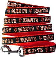 MLB SAN Francisco Giants Dog Leash, Large