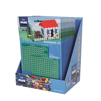 Y Bases1204Amazon Plus 2 ConstruccionesPack Cefa esJuguetes m80NywvOn