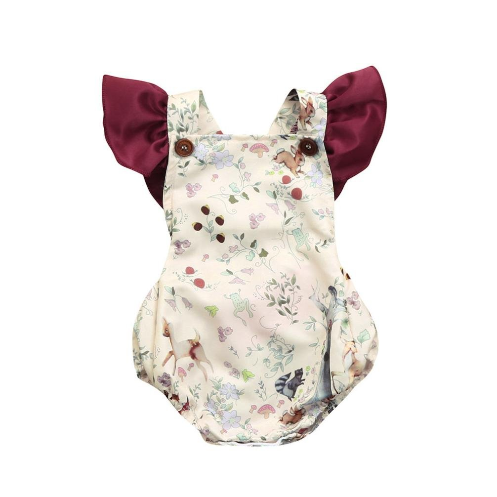 8b36b1506d55 Amazon.com  Hatoys Splice Playsuit