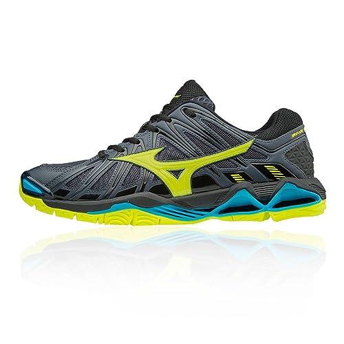 Mizuno Wave Tornado X2, Zapatillas para Hombre: Amazon.es: Zapatos y complementos