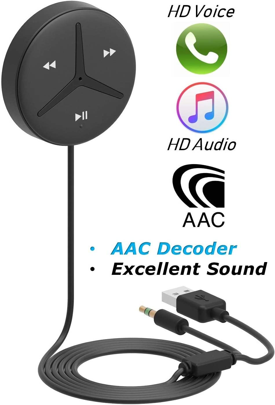 Aston Innovations Bluetooth Car Kit