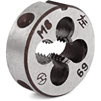 Aexit Tornillo métrico M8 x 1.25 mm Tornillo