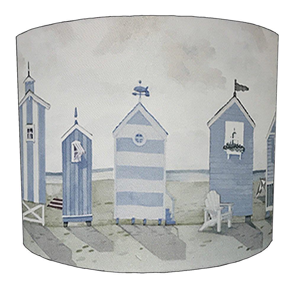 DELPH DESIGN LIGHTING LTD 20,3cm Nautique Bord de mer de Plage pour Enfants Abat-Jour pour Une lumière Ceiiling, 30,5cm