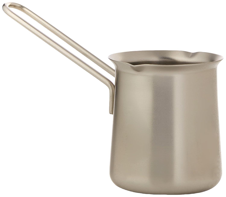 Küchenprofi Milk Frothing Pitcher, Silver, 15 x 10 x 10 cm 1010772802