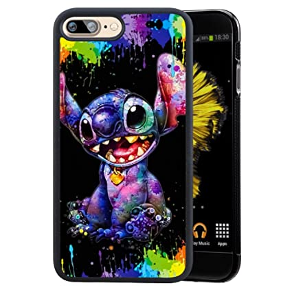 Amazon.com: DISNEY COLLECTION - Carcasa para iPhone 7 Plus ...