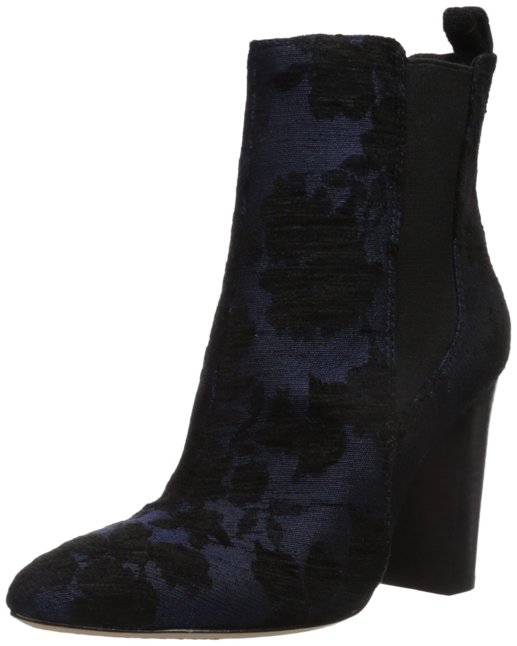 Vince Camuto Women's Britsy Ankle Boot B072LVP3DX 8.5 B(M) US Black Multi/Black