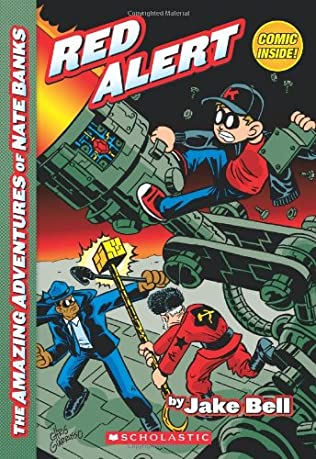 book cover of Red Alert