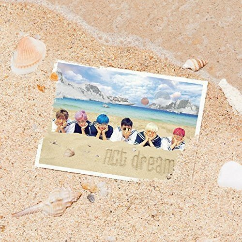 CD : Nct Dream - We Young (Asia - Import)