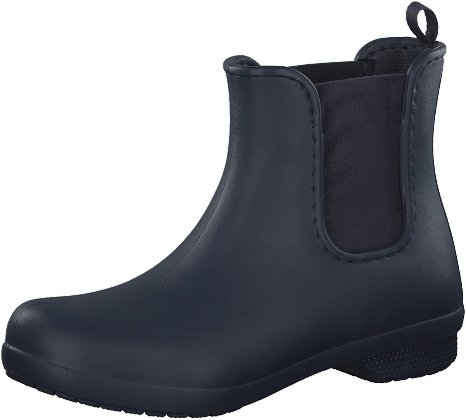 Crocs Women's Freesail Chelsea Ankle Boots | Rain Boots for Women | Water Shoes