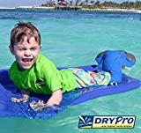 DryPro Waterproof Vacuum Sealed Full Leg Cast Cover, Large