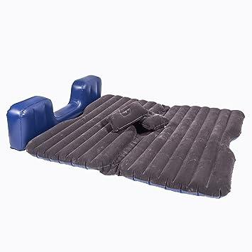 XMGJ Colchones de aire cama de aire: la cama inflable del ...