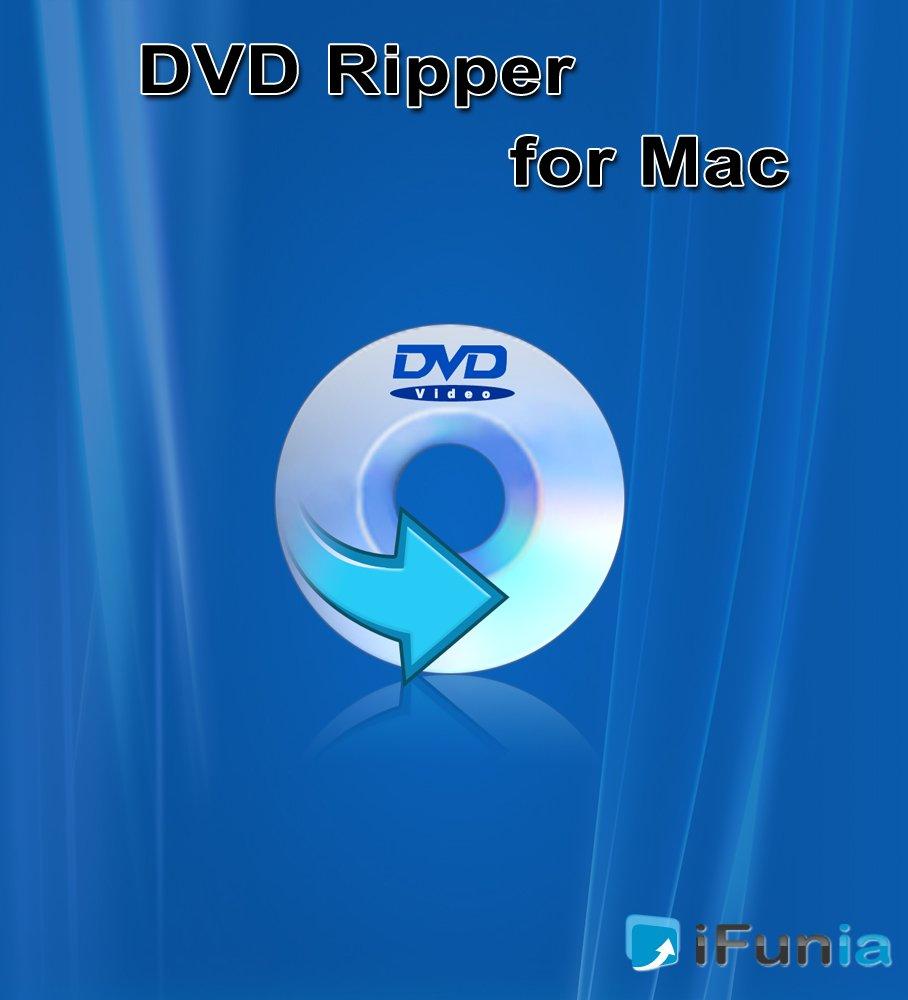 Amazon com: iFunia DVD Ripper for Mac V 3 [Download]: Software