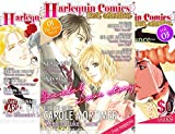 img - for Harlequin Comics Best Selection (12 Book Series) book / textbook / text book