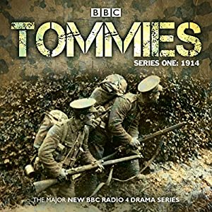 Tommies Radio/TV Program