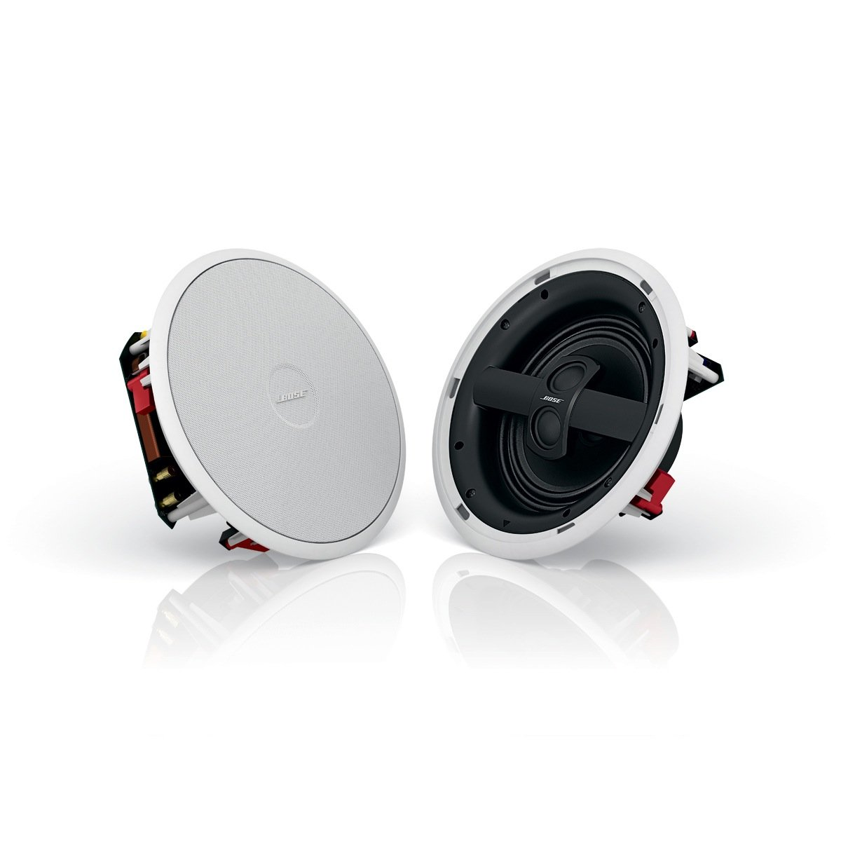 Bose Virtually Invisible 791 in-ceiling スピーカー [並行輸入品] B002Q0KHW8