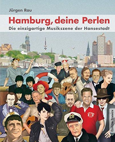 Hamburg, deine Perlen: Die einzigartige Musikszene der Hansestadt