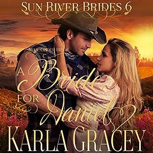 A Bride for Daniel Audiobook