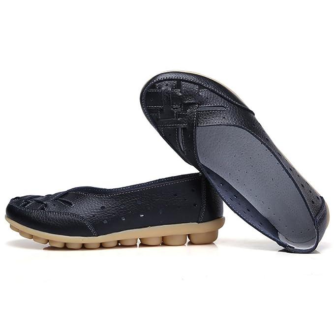 Yvelands Zapatillas Transpirables para Hombre Sandalias Zapatos de Playa Zapatos de Agua de Secado rápido Antideslizantes: Amazon.es: Ropa y accesorios
