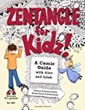 Zentangle For Kidz (Design Originals)