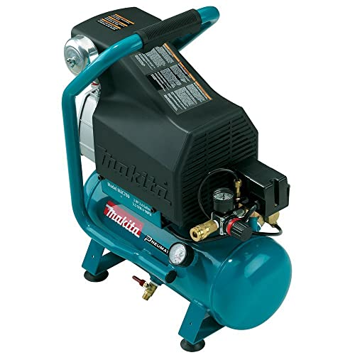 2. Makita MAC700 Big Bore 2.0 HP Air Compressor