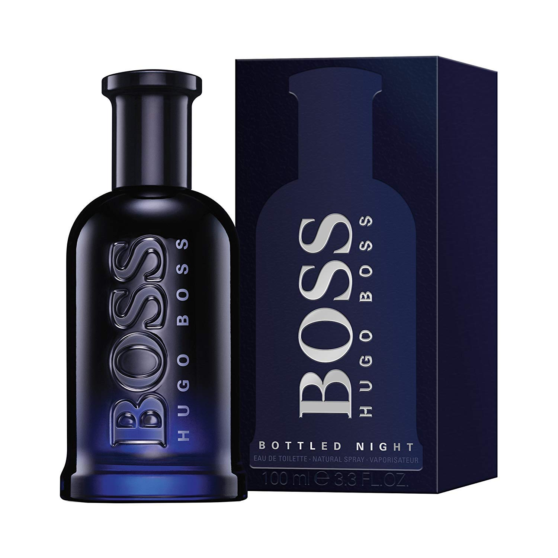 Hugo Boss Bottled Night Man Edt 100ml