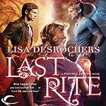 Last Rite | Lisa Desrochers