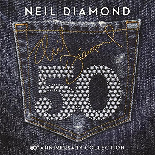 Neil Diamond - 50th Anniversary Collection (L - Zortam Music