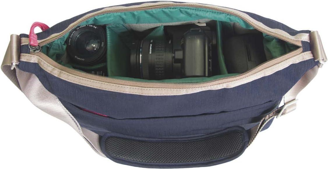 Crumpler doozie Photo Sling dzps-007 012 Funda para cámara con 24 ...