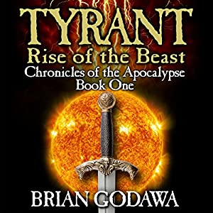 Tyrant: Rise of the Beast Audiobook