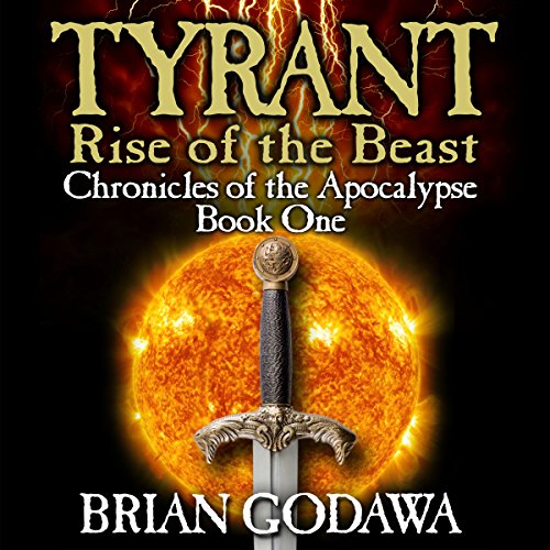 Pdf Fantasy Tyrant: Rise of the Beast: Chronicles of the Apocalypse, Book 1