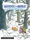 img - for Mouse and Mole, A Winter Wonderland (A Mouse and Mole Story) by Wong Herbert Yee (2011-12-06) book / textbook / text book