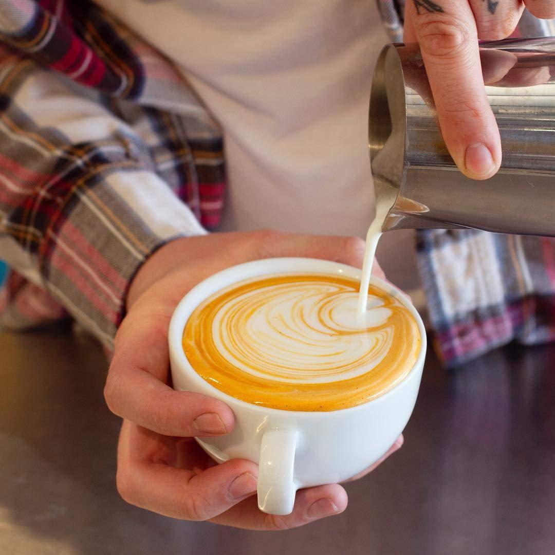 Red Espresso Rooibos - Red Tea - South African - 1kg (2.2lbs) Ground - Vegan, Non GMO, Antioxidant, Caffeine-Free, Allergy Friendly, Kosher, Organic (2.2lbs (1kg))