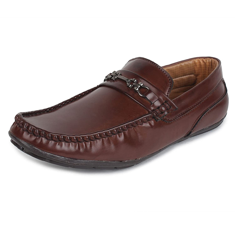 97cb4b8105db1 Adreno Men's Synthetic Frost Formal Shoes low-cost - miljo-wiki ...