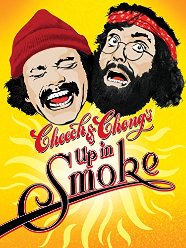 Up In Smoke (Best Sketch Comedy Shows)