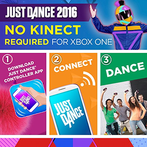 Just Dance 2016 - Xbox One
