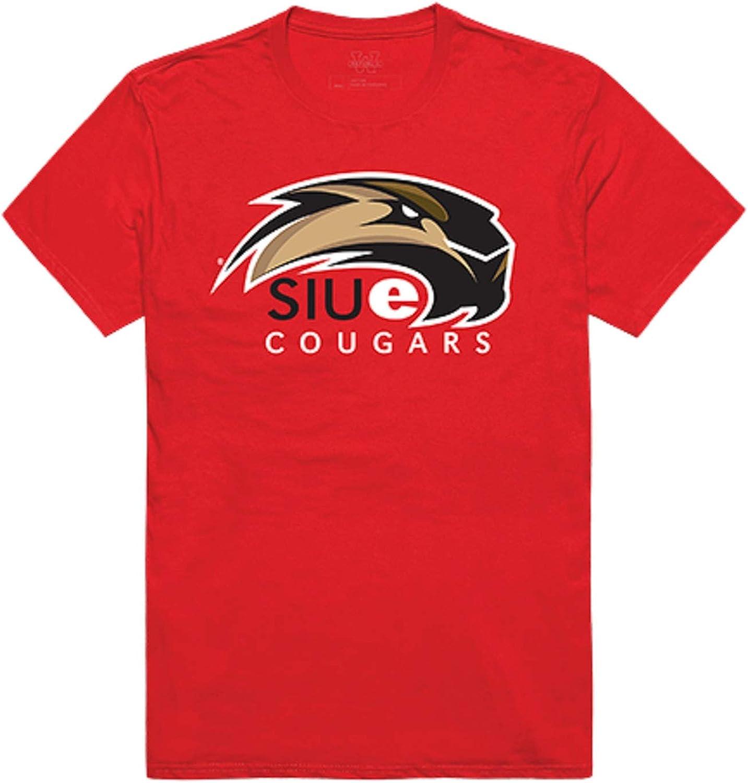 NCAA SIU Edwardsville Cougars T-Shirt V3