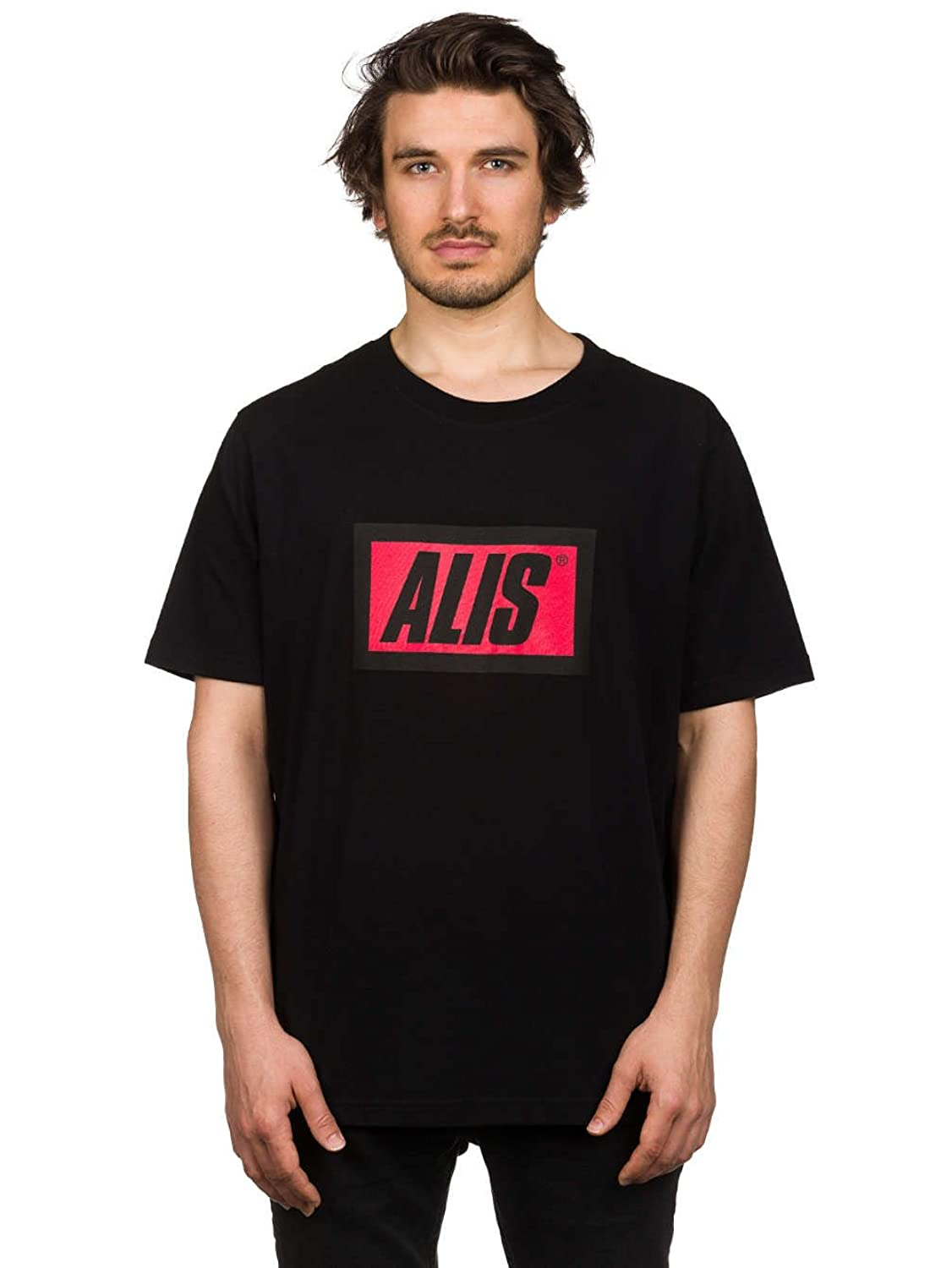 T-Shirt Men ALIS Classic Box T-Shirt