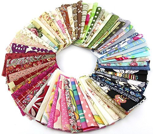 Fabric Patchwork Cotton Material Squares product image