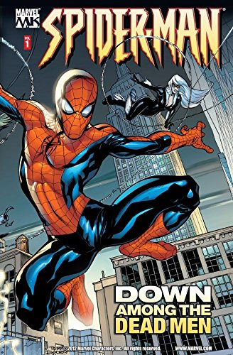 Marvel Knights Spider-Man Vol. 1: Down Among the Dead Men (Marvel Knights Spider-Man (2004-2006))