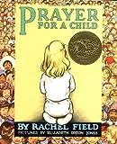 Prayer for a Child, Rachel Field, 0027351904