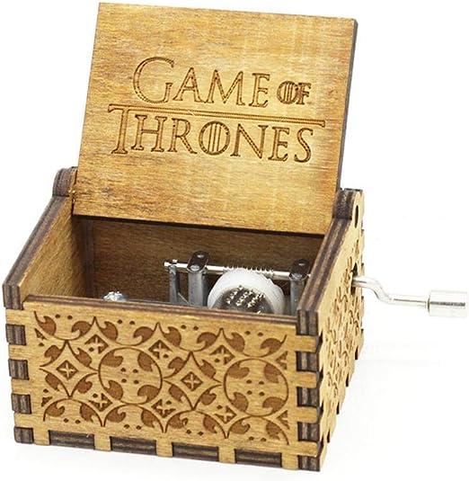 FOONEE Caja de Música Harry Potter, Cajas de Música Pequeñas para ...