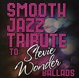 Smooth Jazz Tribute to Stevie Wonder