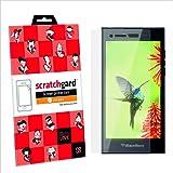 Original Scratchgard Anti-Glare Screen Protector for BlackBerry Leap