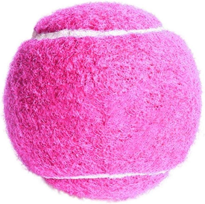 liming Pelota de Tenis para Perros de 4.5 cm Jumbo Ball Toys Perro ...
