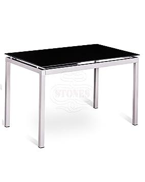 Table De Salle A Manger Extensible Mod Hacker Pied Color