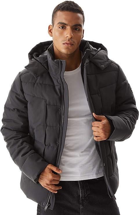 Molemsx Down Alternative Jacket