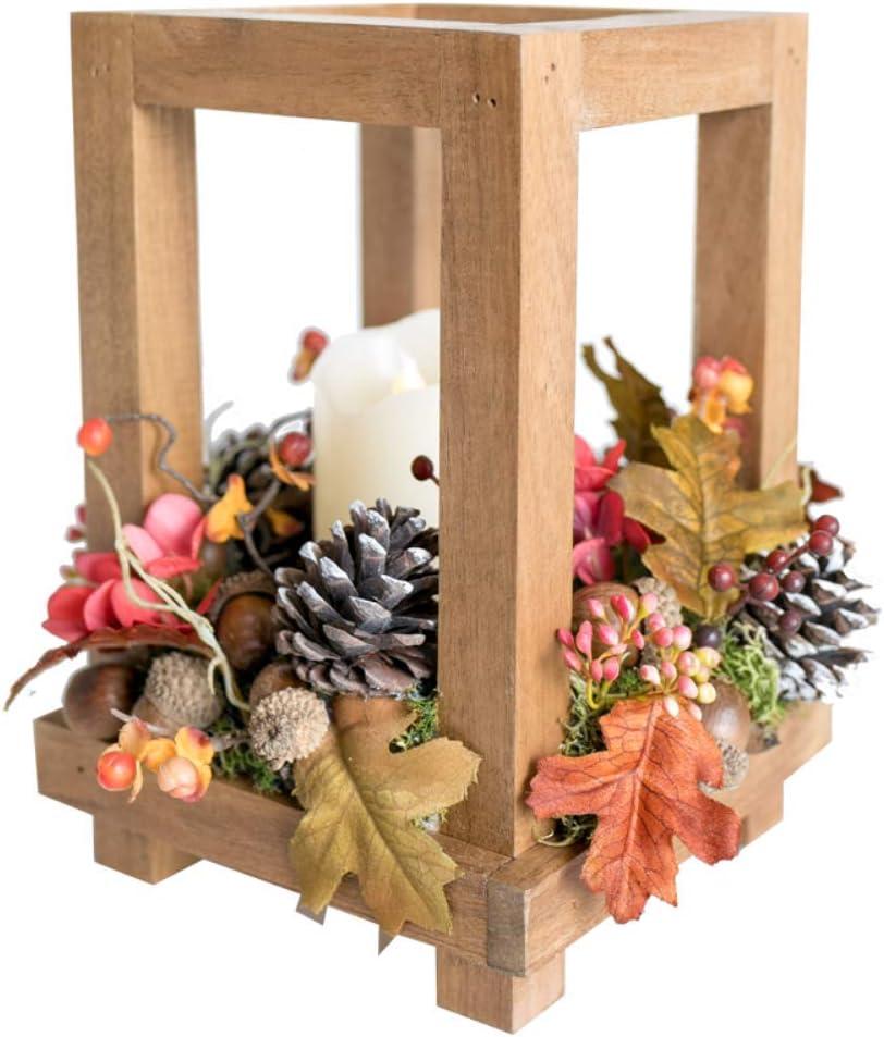 Les Mariages Et Les F/êtes Grand Blanc Envoyer des Bougies! CFLFDC Chandelier Le Noyau Parfait pour Les Chandeliers Parfum/és Vintage