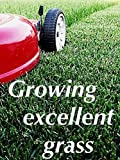 Growing excellent grass in all types of wheather