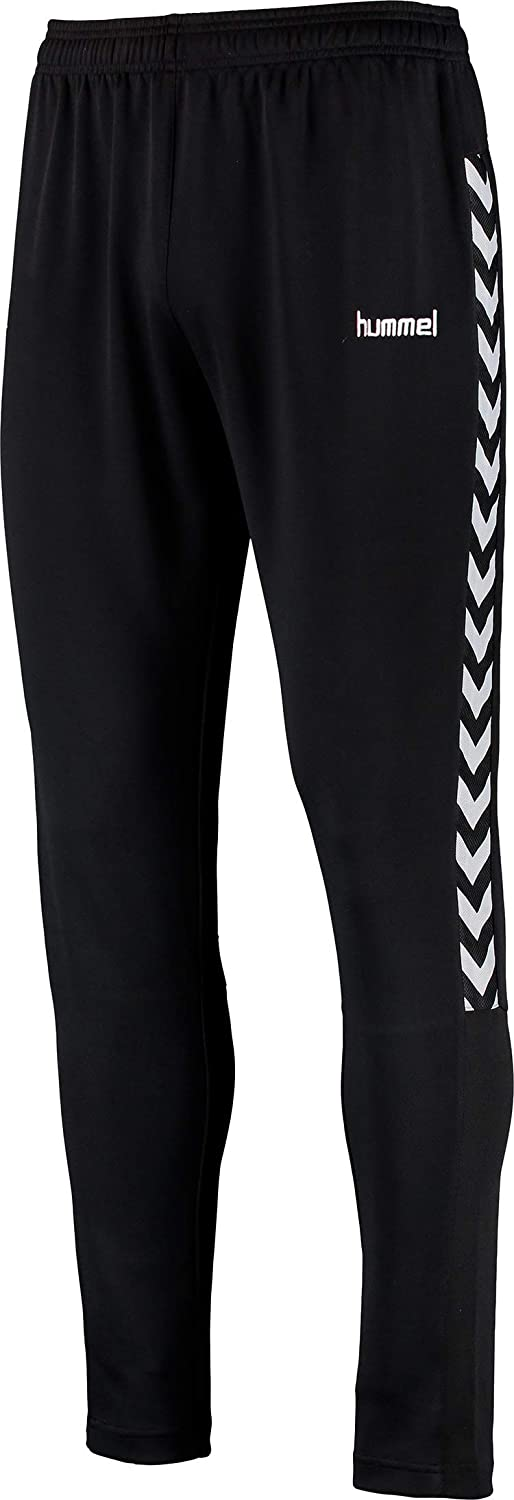 Hummel Auth Charge Football Pant, Hombre: Amazon.es: Ropa y accesorios